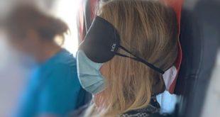 realita cestovania letecky - leto 2021