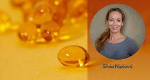 Ako dávkovať vitamín D