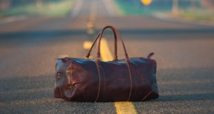 Ako sa starať o kožu a koženú tašku