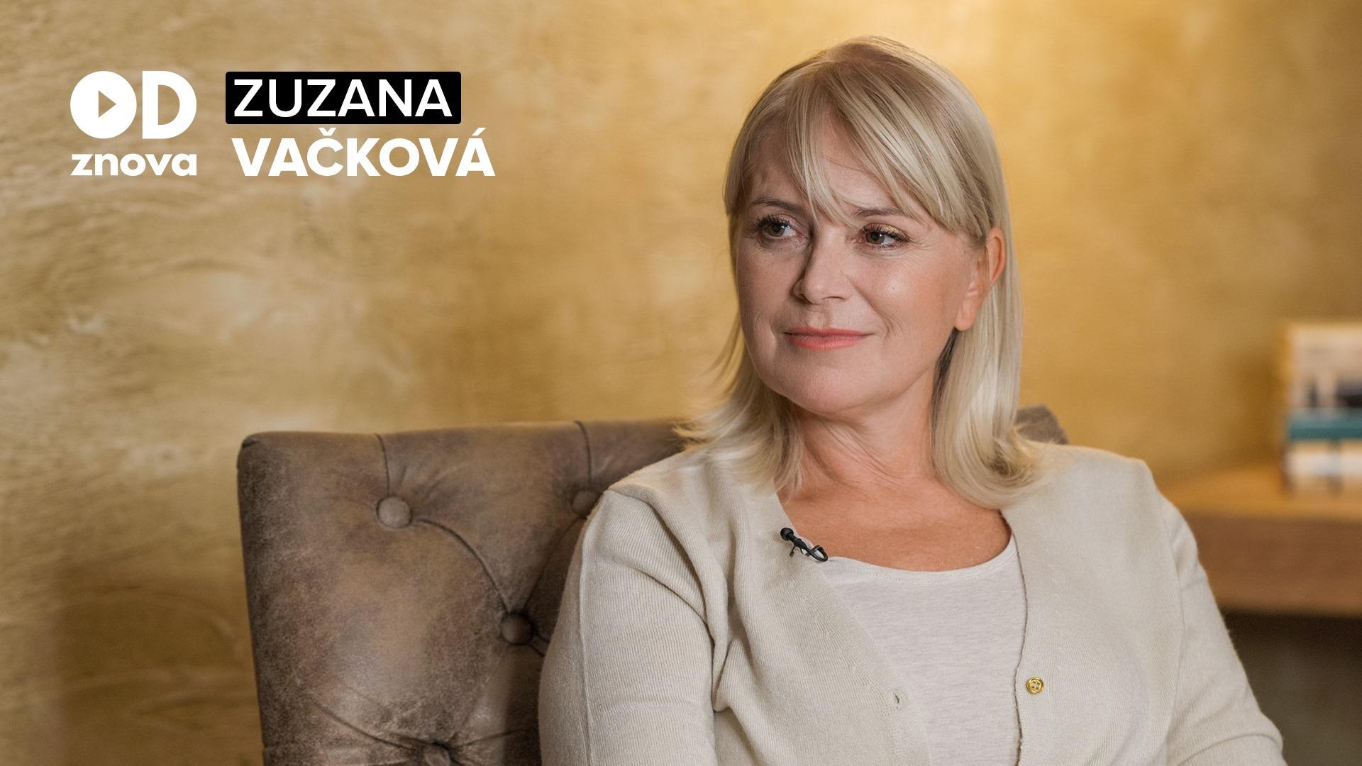 Zuzana Vačková: Keď žena nemá chuť na sex s partnerom, neznamená to hneď, že má iného.