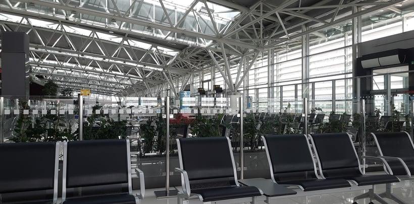 Ako sa po dovolenke vrátiť späť - letisko Bratislava