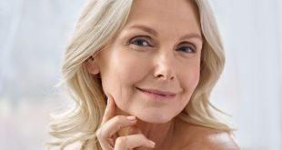 Ako sa starať o pleť po 40-ke