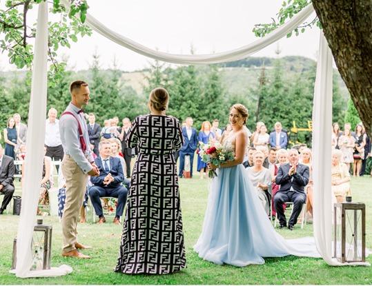 Ako si správne naplánovať svadbu
