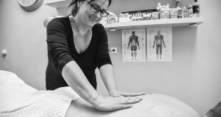 Lymfatická masáž je na rozprúdenie lymfy
