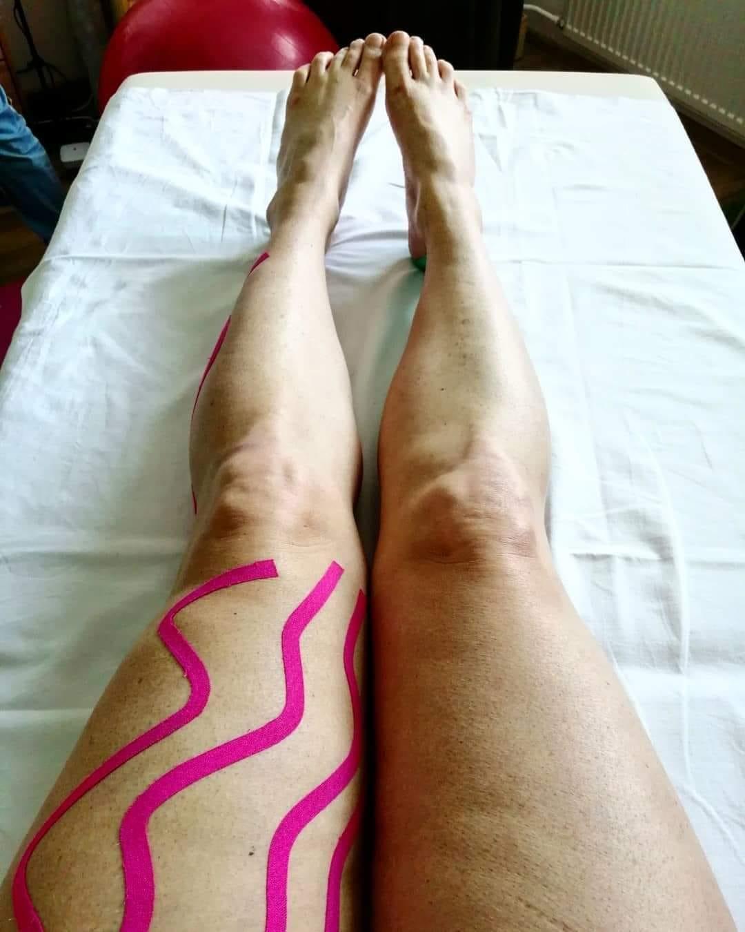 Lymfatická masáž nebolí a nesmie bolieť