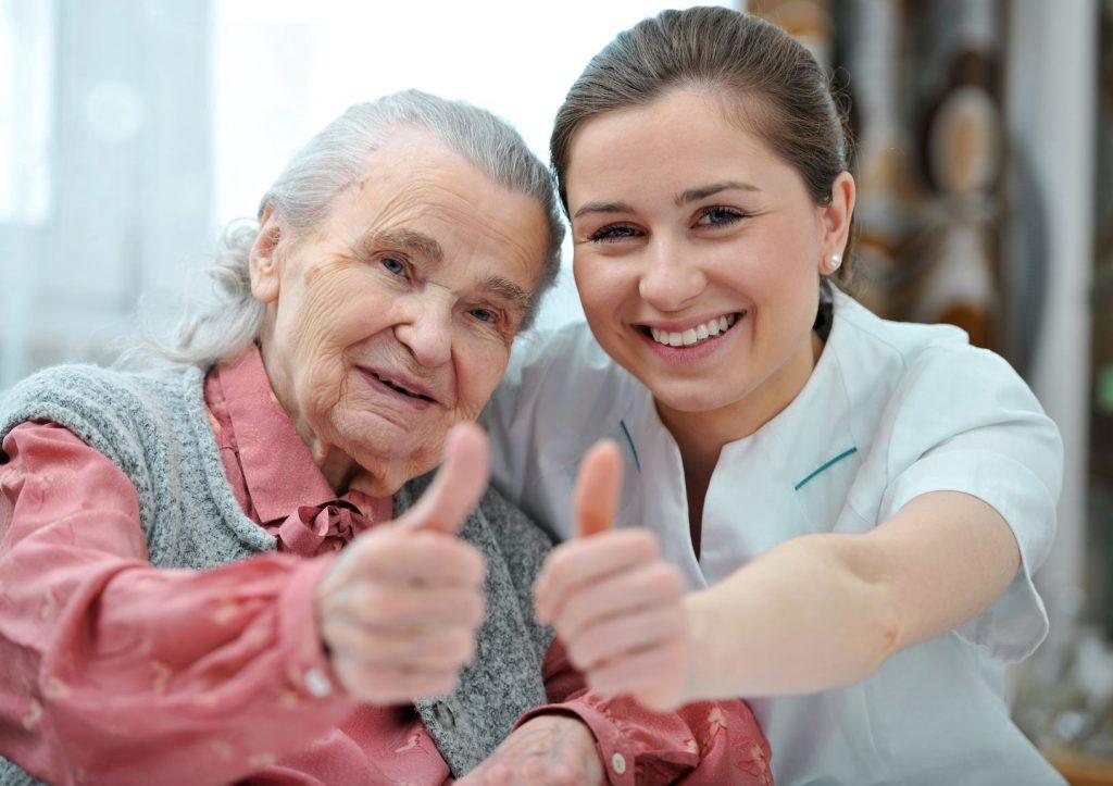 Výživa seniorov a chorých vo vyššom veku