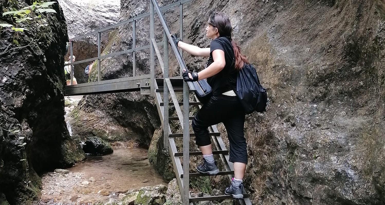 Najkrajšie miesta na Slovensku - tipy na výlety