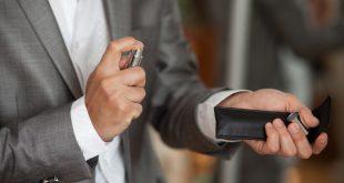 Parfum pre mužov: Na čo si dávať pozor pri jeho výbere?