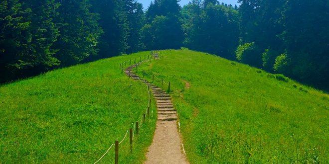 Kam na výlet na Slovensku? Tipy na výlety s Valériou a Gabikou