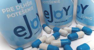 Vďaka eJoy® LONG si môžete dopriať posteľné radovánky aj vo vyššom veku. Ako funguje?
