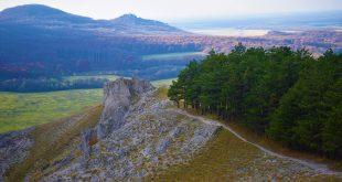 Turistika v Malých Karpatoch - Jelenia hora