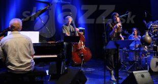 Bratislavské jazzové dni 2021 program