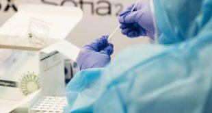 Protilátky proti covid 19 verzus očkovanie